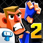 UFB 2 (Ultra Fighting Bros) - 游戏的斗争冠军的 1.0.6