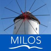 iMilos - 米洛斯指南 1