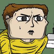 《暴走搞笑漫画》·  内涵爆笑搞笑幽默漫画