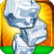 一个极端的水立方堆栈大厦真棒水积木游戏免费 An Extreme