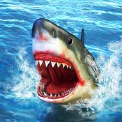 终极愤怒鲨鱼模拟器3D 2.1