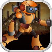 最后争斗机器人罢工-狙击手机器人攻击 FREE 1