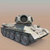 最终的主战坦克...