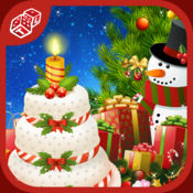 终极圣诞蛋糕制造者 1