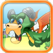 飞龙 HD - 高流速巢穴防御游戏 1