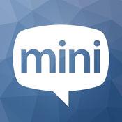 Minichat - 视频聊天、约会、认识新朋友的地方 1