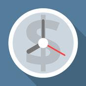Timecard Pro - 时间和工作计划时间表跟踪与发票