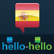 Hello-Hello西班牙语 (for iPhone) 2.4