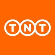 TNT 快件追踪...