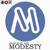 MODESTY 楽天市場 2.0.0