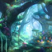 逃离魔幻森林...