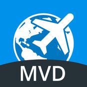 蒙得维的亚旅游指南与离线地图 3.0.6