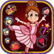 魔法奇缘公主疯...