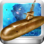 愤怒的战潜艇 - 一个抗日战争潜艇游戏! 1.1