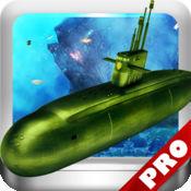 愤怒的战潜艇PRO...