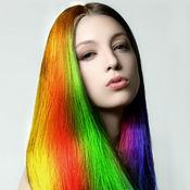 发型秀 - 头像美图,染发设计换发型神器 1.4