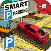聪明的美国停车场 - 拉斯维加斯市临驱动程序 1.3