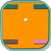 飞得高 - 球弹跳无尽的游戏乐趣 1.0.2