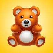会说话的玩具熊 9.6