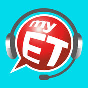 MyET 我的口语家教 3.0.11