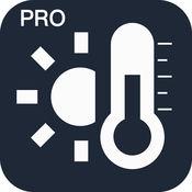 秀天气相机专业版,实时分享位置和准确测量温度 1.1
