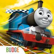 托马斯和朋友:快跑,托马斯!—速度挑战 (Thomas & Friends: Go