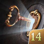 解谜密室逃脱闯关版14:逃出秘密豪宅 1