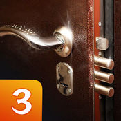解密密室逃脱3:逃出神秘上锁房间 1