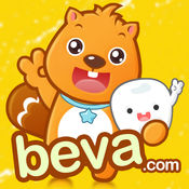 BevaTool - 儿童刷牙卡