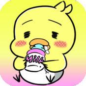 【育成ゲーム】ぴよパラ~私とひよこのある愛の形【笑って泣