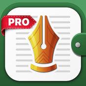 BossNote Pro:  日曆,記事本和組織者 3.1.1