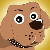 宠物方形滑盖亲 - 块拼图 1.4