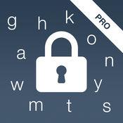 安全短讯键盘 PRO- 在新浪微博中加密你的私人短讯,等等 1.6