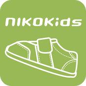 Nikokids嬰幼用品學步鞋 2.22.0
