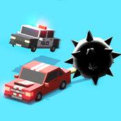 警方战争3D - 自...