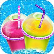 冰沙大师刷卡 - 冰混合果汁机