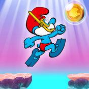 蓝精灵:纵情快跑 - 有趣的平台冒险 2.5.3