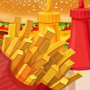 小吃吧亿万富翁 - 食品大亨 2