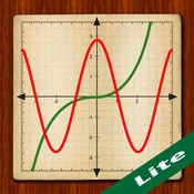 My Graphing Calculator Lite - 图形计算器 1