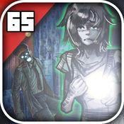 身临奇境65:不死族的秘密 1