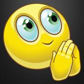 基督教Emojis通过键盘绘文字世界 1.1
