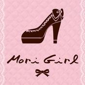 Mori girl人氣女鞋 2.22.0