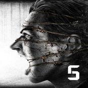 未上锁的房间5(中文版):首款无声恐怖密室生存逃脱游戏口袋版