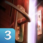 密室逃脱:解谜、逃出神秘魔术房间 1