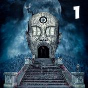 密室逃脱 - 逃出暗黑城堡1 2