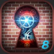 密室逃亡官方经典系列:100个房间8 - 史上最坑爹的密室逃脱解谜益智大型3d游戏