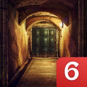 密室逃脱6:室内解密游戏新作 1