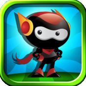 愤怒的忍者机器人大师迷宫 FREE - 狩猎为神奇的剑挑战