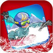A1极端雪崩骑手 - 赛车小游戏单机跑车暴力摩托大全双人摩