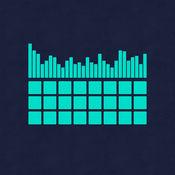 Drum Pad Pro - 专业打击乐,电音&音乐制作 1